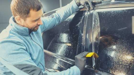 4 Common Misconceptions Surrounding Vehicle Wraps