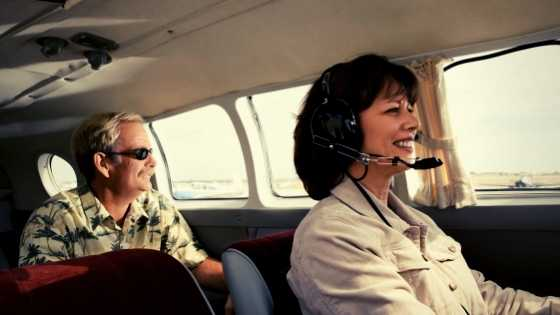 Five Business Lessons to Learn From Airplane Pilots